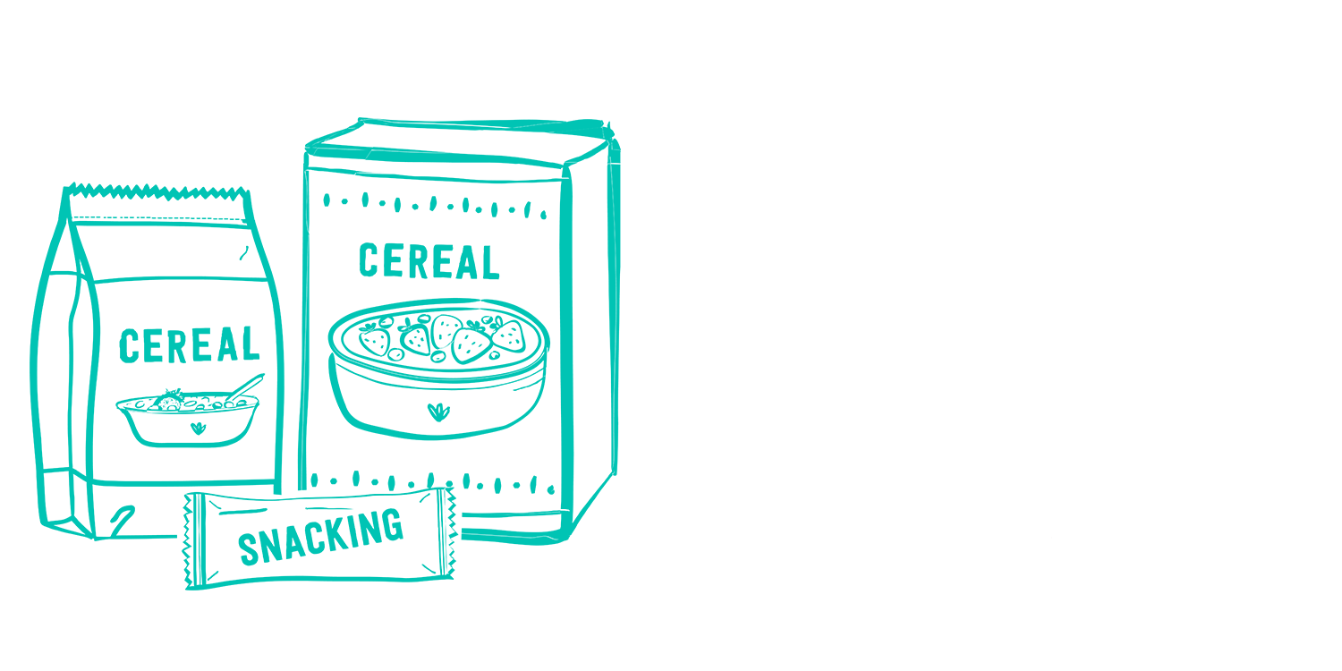 Freedom Foods | Cereal & Snacking