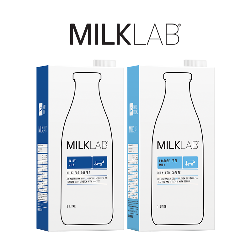 Freedom Foods | Milk Lab
