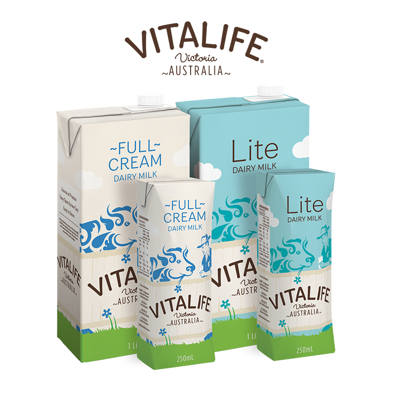 Freedom Foods | vitalife