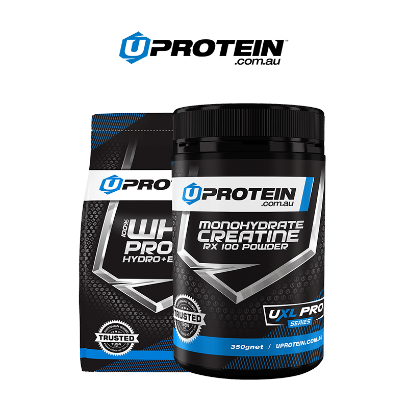 Freedom Foods | UProtein™