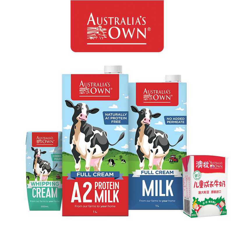 Freedom Foods | Australia's Own