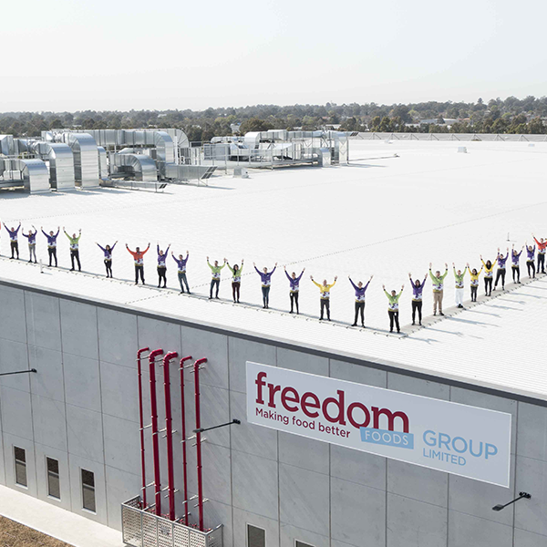 Freedom Foods - Our Business